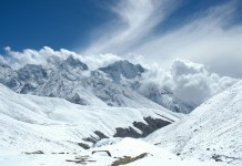 three jawans went missing in himalaya