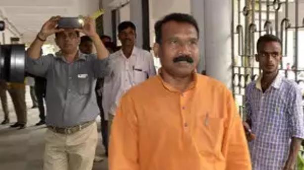 Ex- Jharkhand CM Madhu Koda sentenced for 3 years in coal block scam