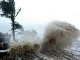 okhi cyclone 417 people saved state to make pm understand bout the loss during ockhi
