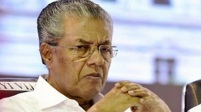 pinarayi vijayan pinarayi vijayan gets sc notice on lavlin case