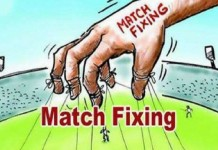 spot fixing