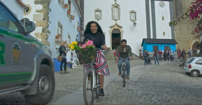 parvathy new song gets 33k dislike; cyber attacks against parvathy continues