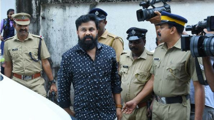 Dileep dileep petition to be heard today by hc