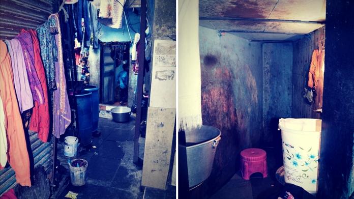 experience mumbai slum life through povert tourism