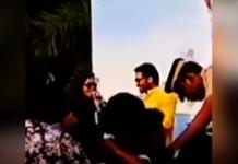 surya imitating mohanlal goes viral