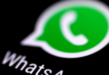 whatsapp down in new year 2018 anyone can infilterate in whatsapp group chat