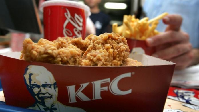 600 KFC outlets shut down
