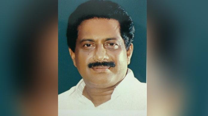 M.Murali MLA