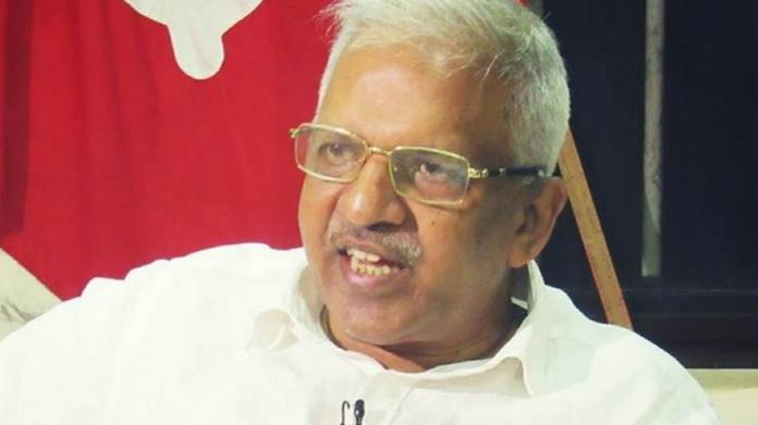 P.Jayarajan 1