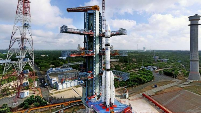 Chandrayaan 2 in April
