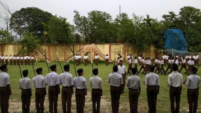 govt orders to shut down RSS schools