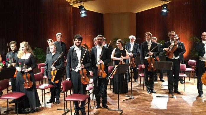 kuch kuch hota hai german orchestra
