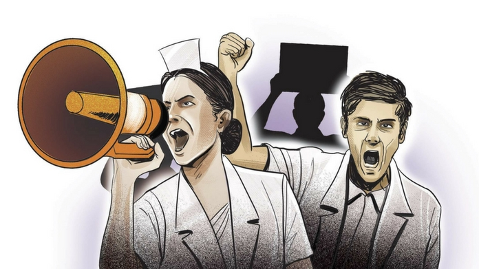nurses indefenite strike from march 5 hc stays indefenite strike by nurses