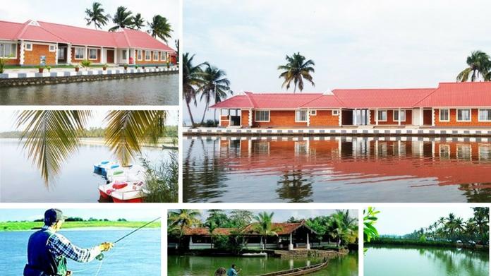 palaikari aqua tourism farm