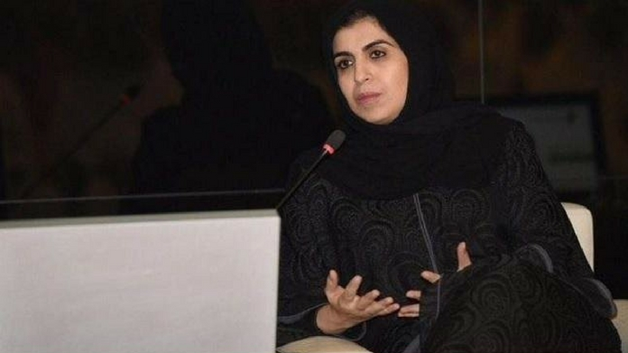 saudi appoints first female minister