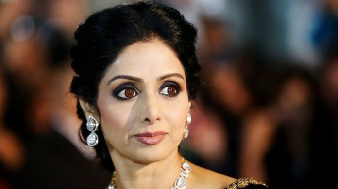 Sridevi's Body To Be Brought Back To Mumbai Today