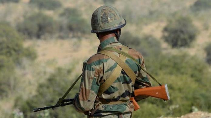 terrorist attacked kashmir camp killed