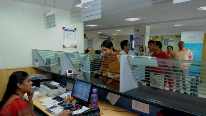 Bank Working