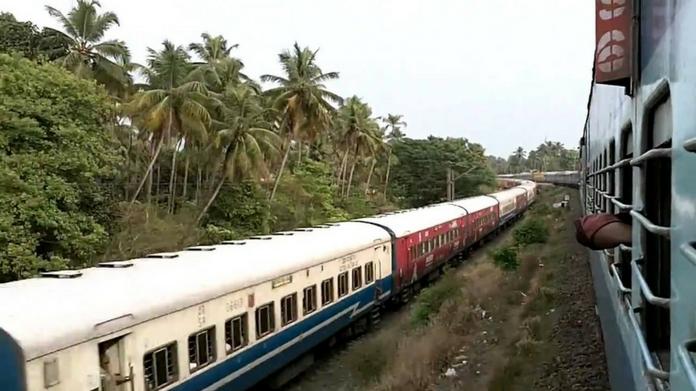 railway t cut down ticket rate of 25 shathabdi train