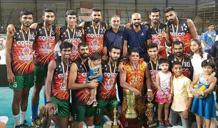 interview of athlete ajit lal