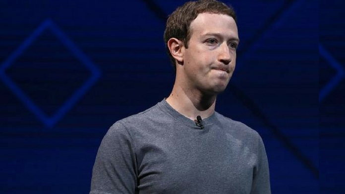 Facebook share price brutally torpedoed