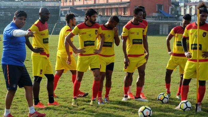Gokulam FC 1