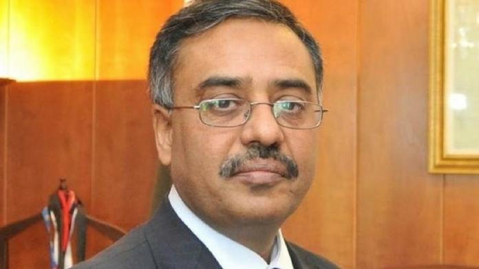 High Commissioner pakistan