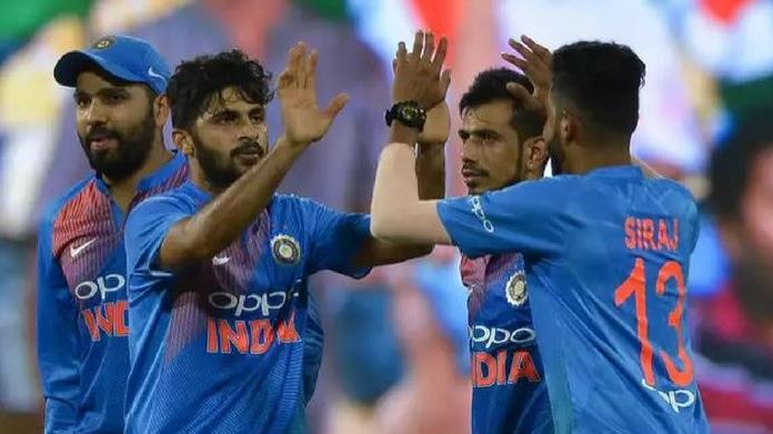 Indian Cricket teammm,
