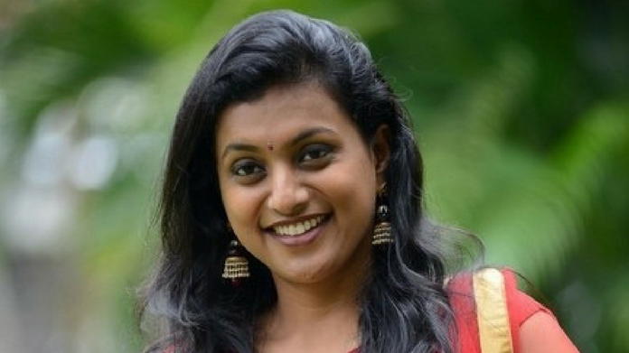 Roja in airplane accident