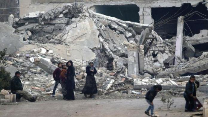 UN security council should intervene says general secretary