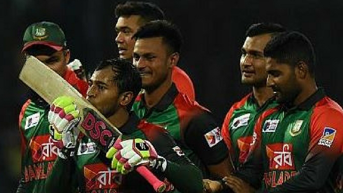 bangladesh cricket teamm