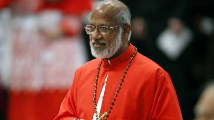 cardinal mar alancheri