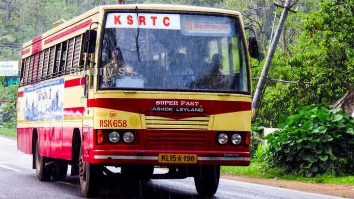 ksrtc act