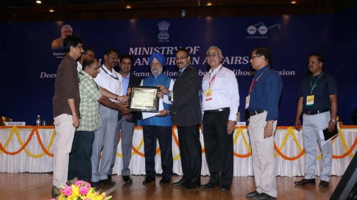 kudumbasree gets national award worth 6 crore