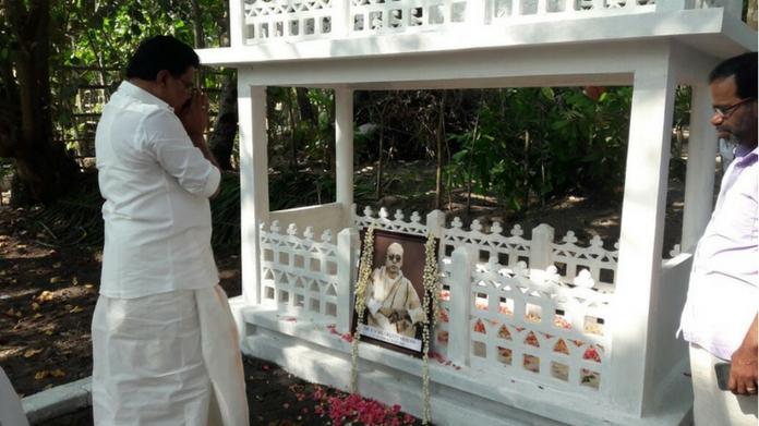vv velukutty arayan 124th birthday celebration