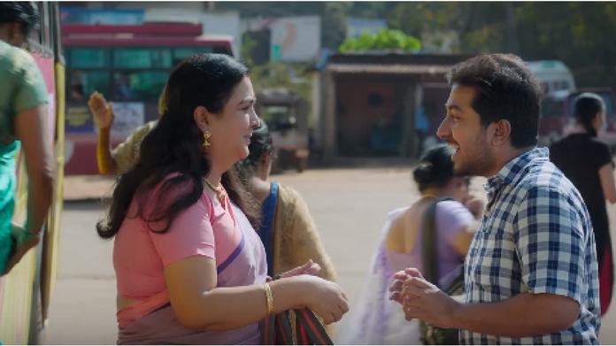 Aravindante Athidhikal Trailer