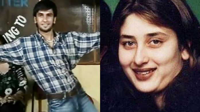 This Is How Your Favourite Celebrity Looked Before They Became Superstars