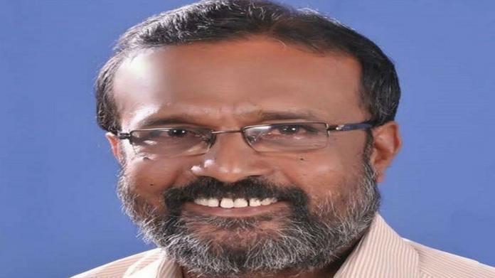 Vijayan Cherukara CPI