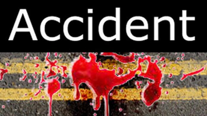 accident at thevara kundanoor bridge killed one