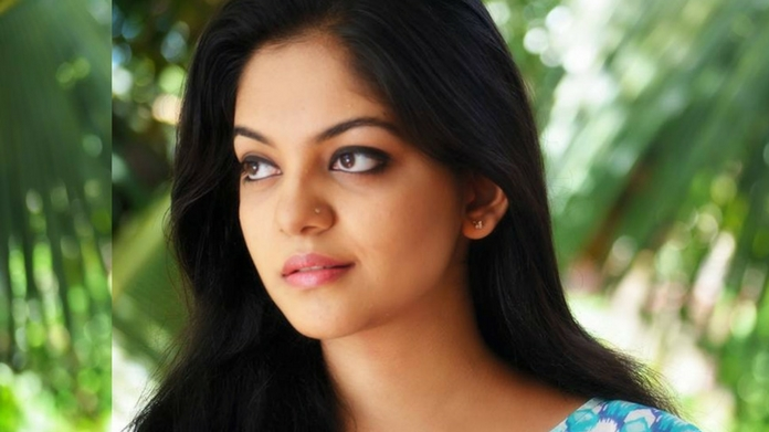 ahana krishna reveals beauty secret