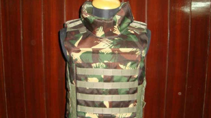 Indian Soldiers To Finally Get Bulletproof Jackets
