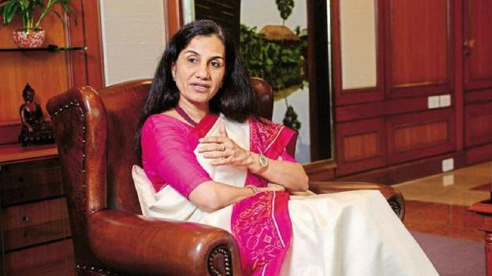 chanda kochar banned from leaving country