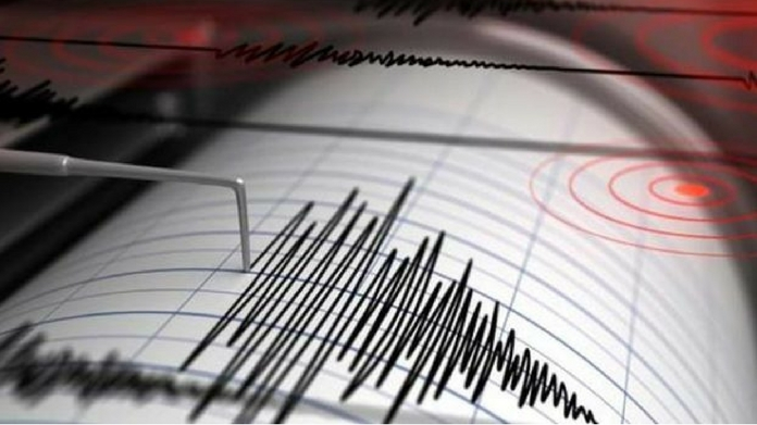 earthquake in madhya pradesh