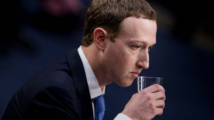 federal trade commission may impose huge amount as fine on facebook