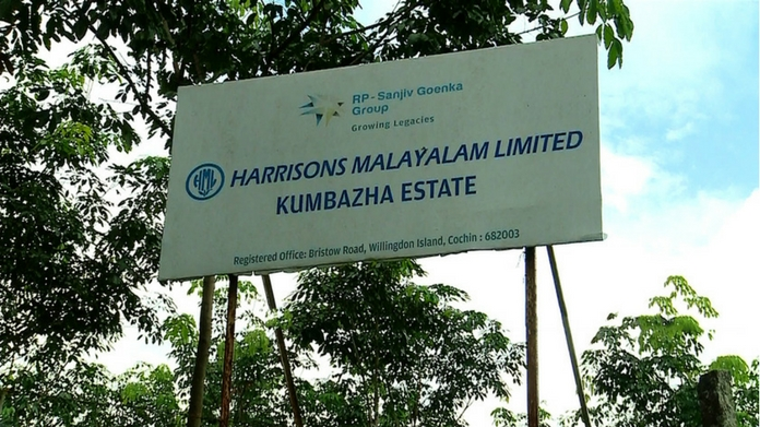 govt faces setback in harrison malayalam land case