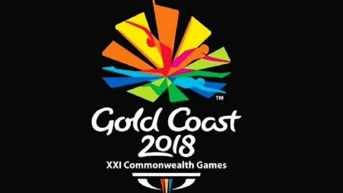 india bags 25th gold in commonwealth games