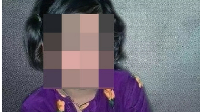 kathua rape victim