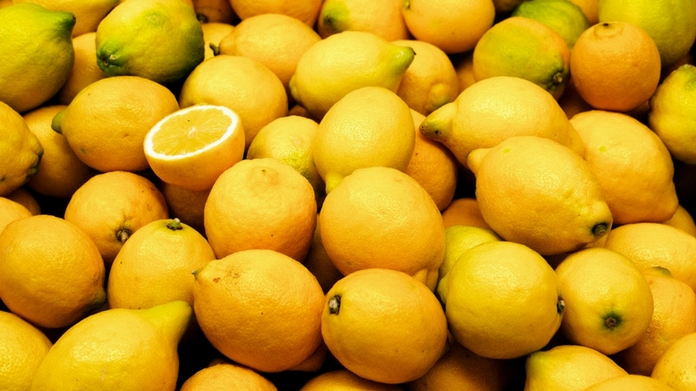 lemon price increased