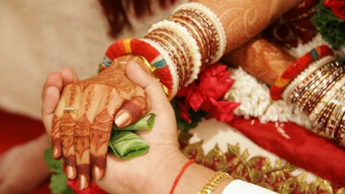 marriage assistance to differently abled women increased