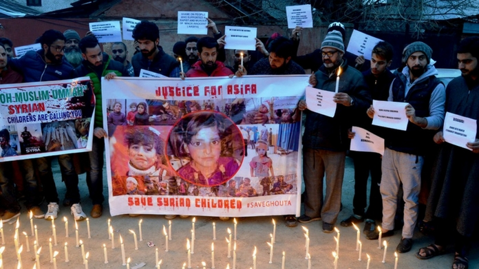 sc orders to give protection to asifa father and lawyer